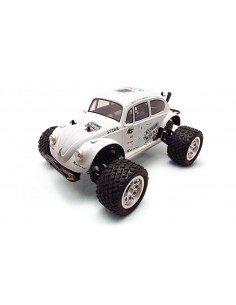 Carisma Volkswagen Beetle Desert Edition 4WD Brushless - RTR