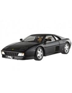 Ferrari 348 TS 1989 - Black