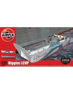 Airfix - Higgins LCVP