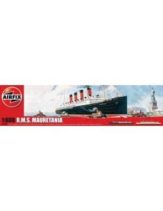 Airfix - RMS Mauretania