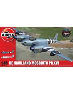 Airfix - De Havilland Mosquito PR.XVI