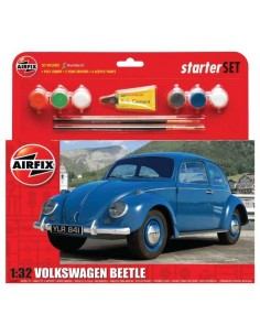 Airfix - Volkswagen Beetle Starter Set