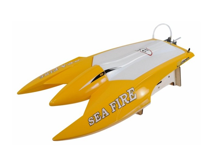 Sea Fire Super Speedboat Brushless - RTR