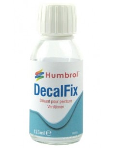 Decalfix - 125ml Bottle