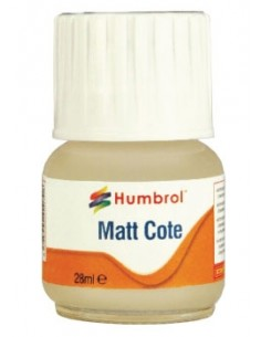 Matt Cote - 28ml Bottle