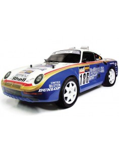 Carisma Porsche 959 4WD Brushless - RTR