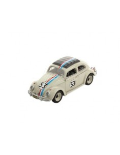 Volkswagen Beetle *Herbie* the Love Bug 1962