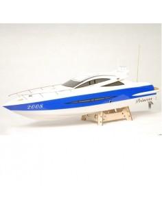 Yacht Princess Brushless - RTR