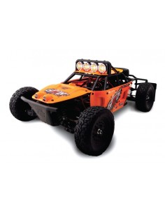 Carisma GT10DT Desert Buggy 4WD Brushless - RTR