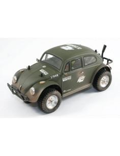 GT16 Volkswagen Beetle Desert Edition 4WD Brushed - RTR