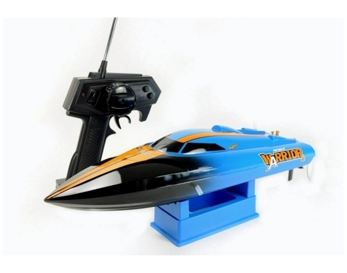 Warrior Speedboat - RTR