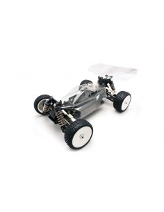 GTB Belt Drive 4WD Buggy Kit