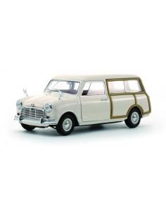 Austin Seven Countryman 1960 - White