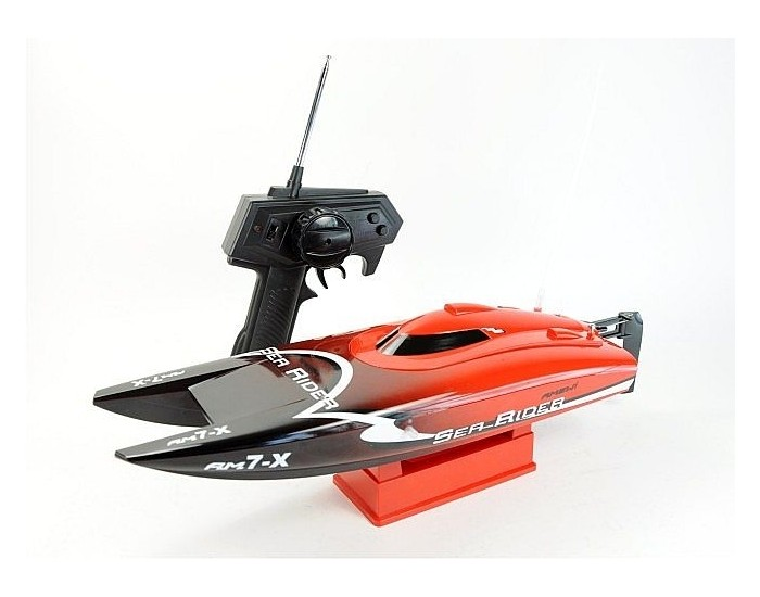 Sea Rider Catamaran - RTR