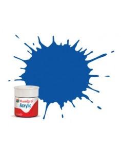 14 French Blue Gloss - 12ml Tinta Acrílica