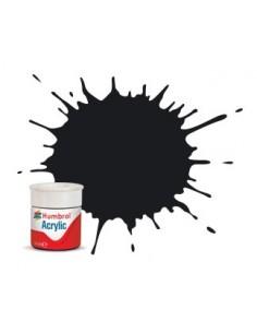21 Black Gloss - 12ml Tinta Acrílica