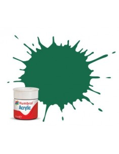 30 Dark Green Matt - 12ml Acrylic Paint