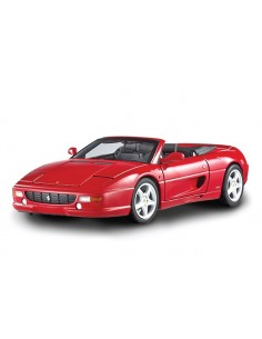 Ferrari F355 Spider 1995 - Red