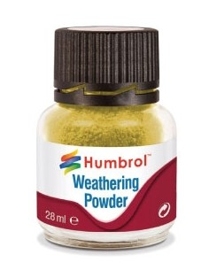 Weathering Powder Sand - 28ml