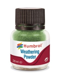 Weathering Powder Smoke - 28ml