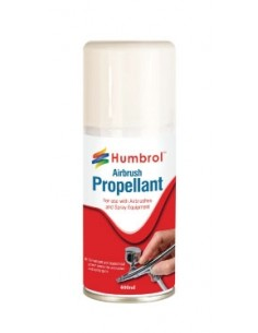 Humbrol - Airbrush Propellant - 400ml