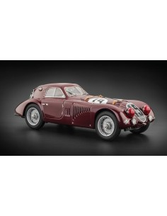 Alfa Romeo 8C 2900B Nr.19 24 Hours France 1938