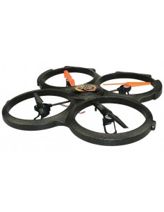 Quadcopter AM X51 SPY with Camera - RTR