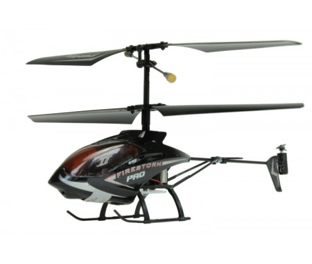 Rc Helicopter Firestorm Pro 3 Channels Rtf