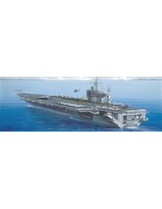 USS Theodore Roosevelt CV-71