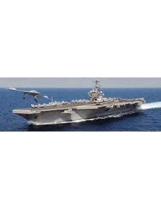 USS George H. W. Bush CVN-77