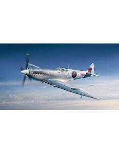Spitfire F. Mk. VII