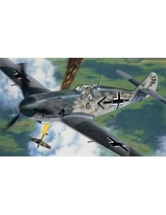Messerschmitt Bf-109 F2/4