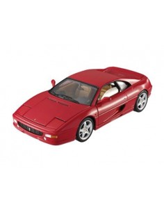 Ferrari F355 Berlinetta 1994 - Red