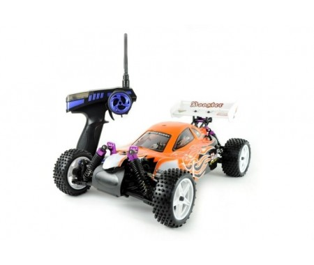 Amewi Buggy Booster Brushed 4WD
