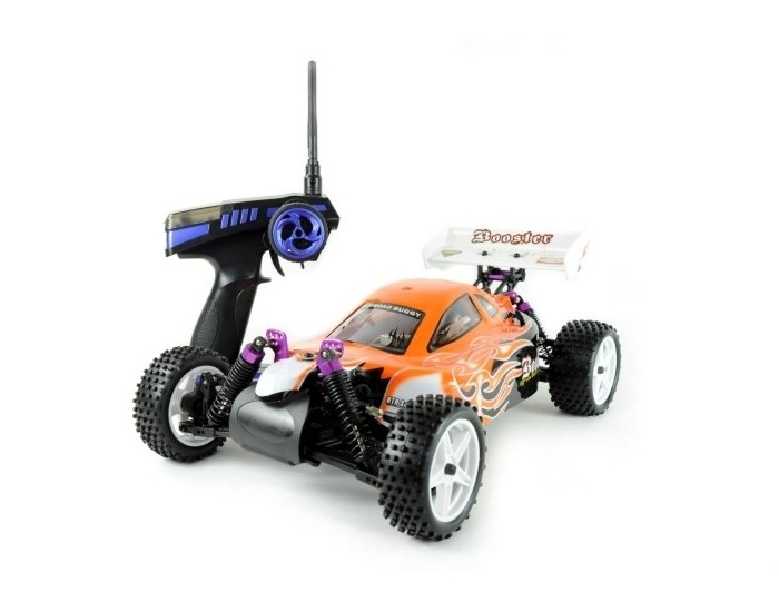 Amewi Buggy BOOSTER 4WD Brushed - RTR