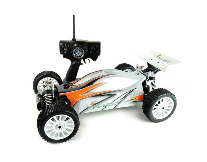 Amewi Buggy AM8E Brushless 4WD