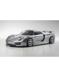 Kyosho FAZER VE Porsche 918 Spider - RTR
