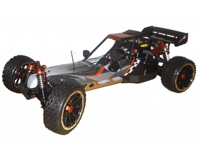Amewi Pitbull X 2WD Buggy - RTR
