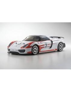 Kyosho FAZER VE Porsche 918 Spider Weissach - RTR
