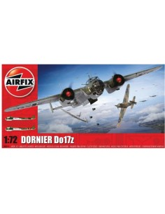 Airfix Dornier Do17z