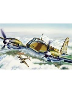 Me 410 ''Hornisse''