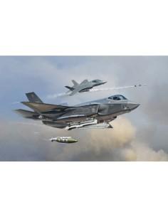 F35-A Lightning II