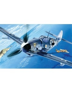 Bf-109 G-6