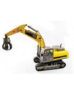 Crane Grabber - Premium Label - RTR