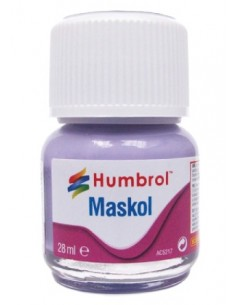 Maskol - 28ml Bottle