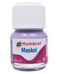 Maskol - Frasco 28ml