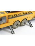Crane Truck - Premium Label - RTR