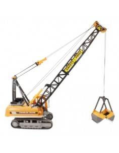 Crawler Crane - Premium Label - RTR