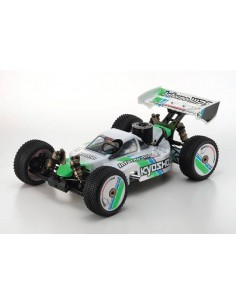 Kyosho Inferno MP9 TKI3 4WD Buggy - RTR