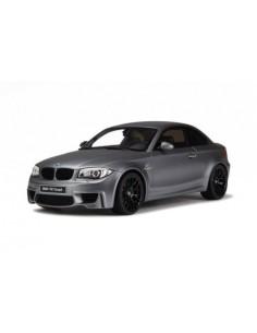 BMW 1M E82 Frozen Grey